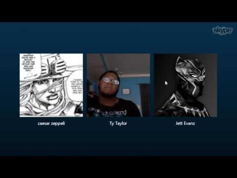 death battle podcast episode 1