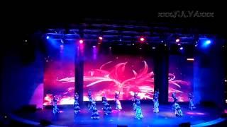 Regnum Carya Golf and SPA Resort - Show Harem 3 - Шоу Гарем 3