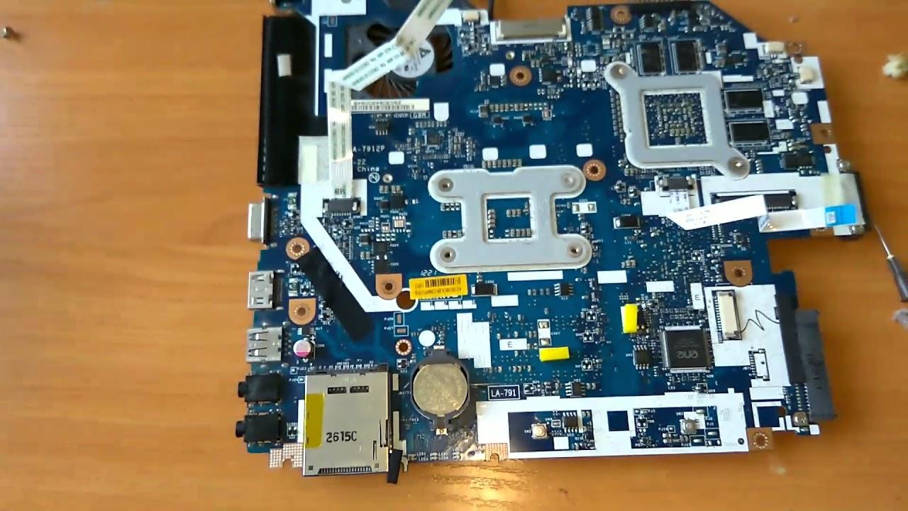 La 7912p rev 1. 0 схема.
