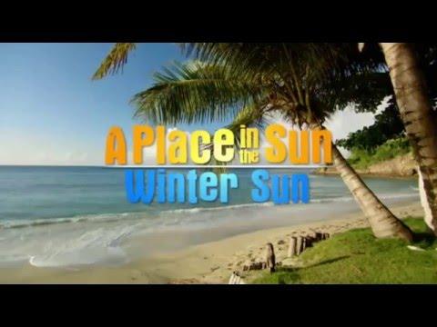 A Place In The Sun   Grenada