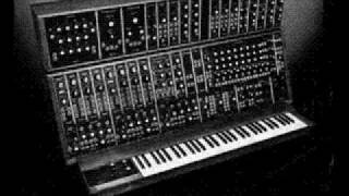 The Moog and Me by Dick Hyman