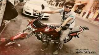 Hay Que Ser Felices - Brian Bautista Ft Romo One ( RAP ROMANTICO 2013 )