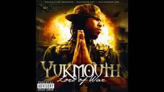 Yukmouth -  I