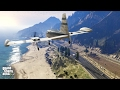 CRAZY GTA 5 ONLINE GAMES! Grand Theft Auto 5 Online