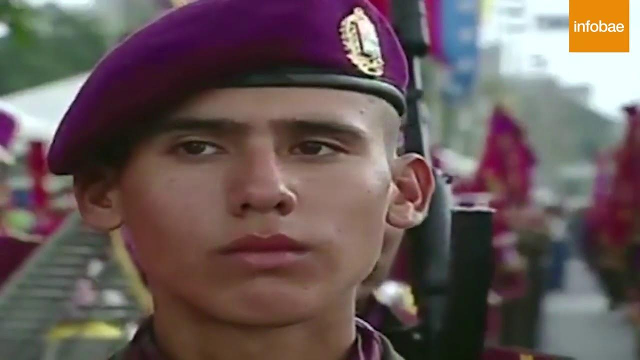 """""""Han intentado asesinarme el día de hoy y Juan Manuel Santos está detrás de este atentado"""""""