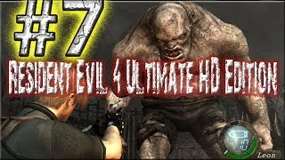 Resident Evil 4 Ultimate HD Edition 2014 - Pc Gameplay ITA - PARTE 7