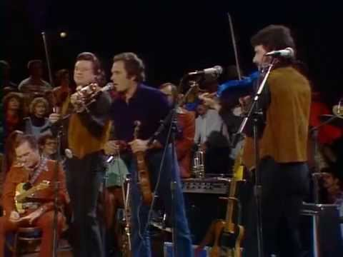 Merle Haggard   Live on Austin City Limits 1978