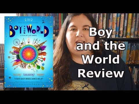 Boy And The World Review Youtube