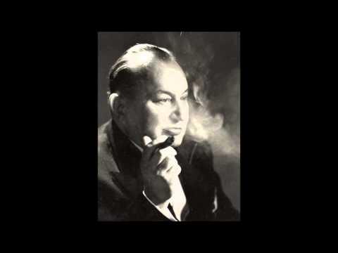 Aarre Merikanto - Symphony No.1 in B-minor, Op.5 (1916)