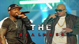 the realness fifty and fat joe a good sign for ny hip hop