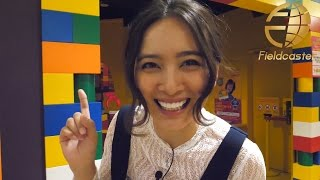 東京・お台場にある、レゴランド・ディスカバリー・センター東京が、新...
