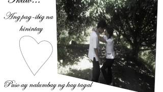 Ikaw by Yeng Constantino with lyrics (Tterbyam)