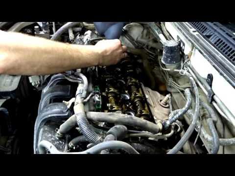 Промывка двигателя BG