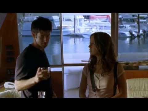 Tru Calling  1x03  Joe Flanigan, boat  CZ dub
