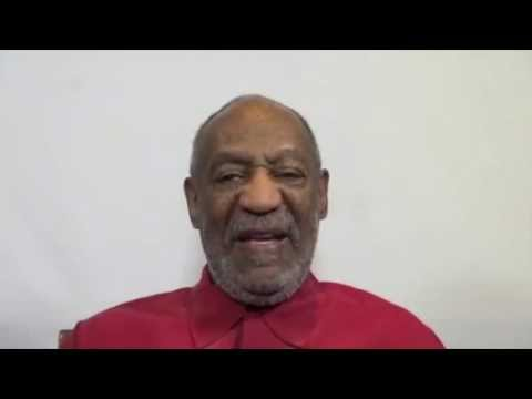Bill Cosby Performs the Amazing Feat of Autodigestion