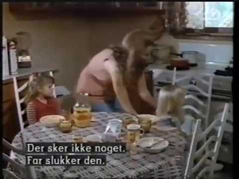 De hjemsøgte (1991)