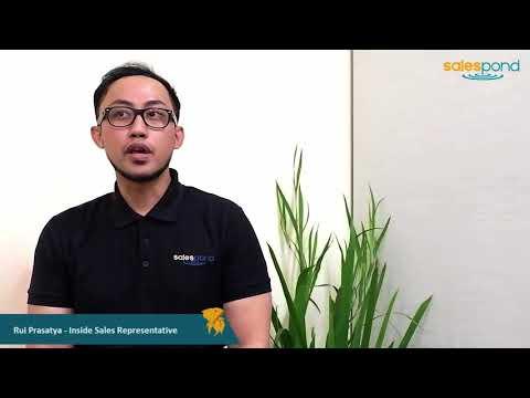 Why you should join SalesPond Jakarta