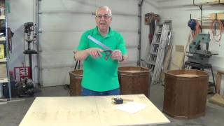 How To Build An Octagon