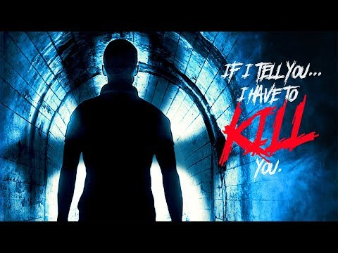 If I Tell You I Have To Kill You (Mystery Movie, Drama, HD, Full Length) english thriller movie