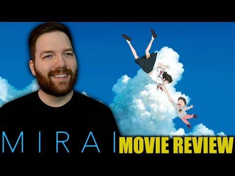 Mirai - Movie Review