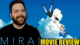 Mirai - Movie Review