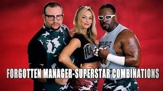 5 manager-Superstar combinations you forgot about: 5 Things