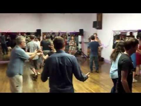 Boulder Swing Dance Level 1 Snowball
