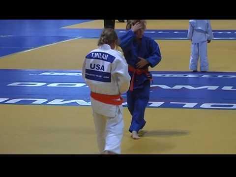 Timosha 2017 International Judo Junior Olympics