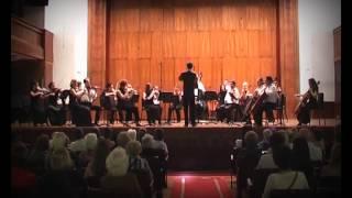 Mozart - Serenata Notturna, D-dur (KV 239) (Zemunski kamerni orkestar)