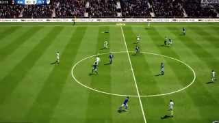 FIFA 2015 PS4 Счет 14:0 Gameplay (Геймплей) Rus(FIFA 2015 PS4 Счет 14:0 Gameplay Rus #fifa15 #ps4 #gameplay #fifa #fifarus., 2014-10-31T19:37:21.000Z)