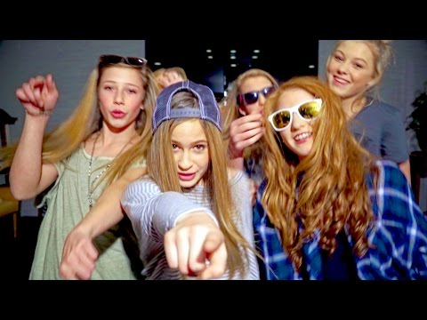 Thumbnail: MattyBRaps - Crush On You (House Party Edition)
