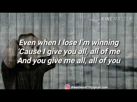 lirik-lagu-all-of-me