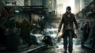 Watch Dogs Stealth Gameplay PC