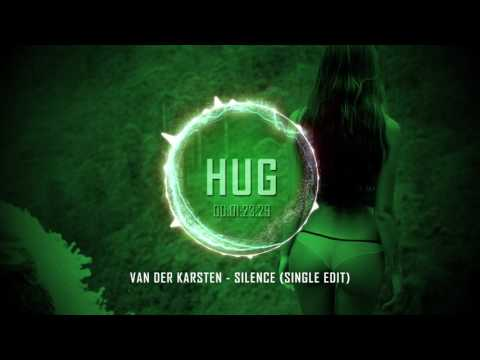 Van Der Karsten - Silence (Single Edit)