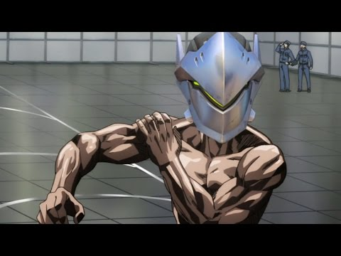 Genji in season 5 placement matches