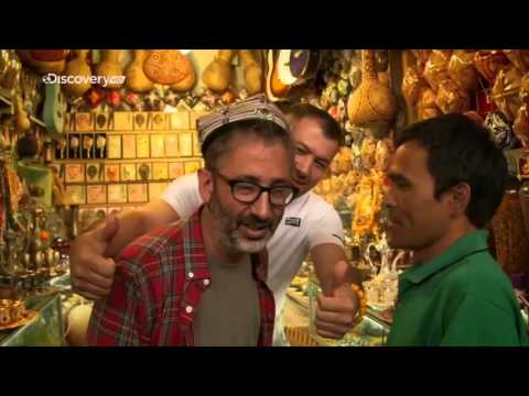 David Baddiel in Conversation with Danny Baker: Full Session