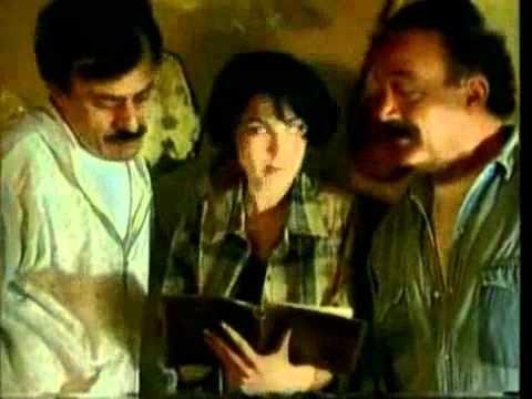 BANA BİR MASAL ANLAT BABA - YENİ TÜRKÜ