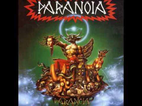 Paranoia - Месть Зла