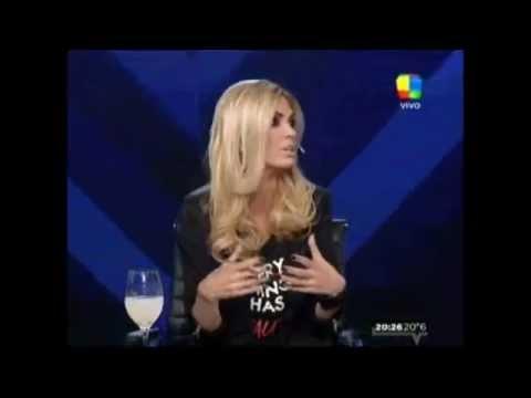 """Viviana Canosa: """"Ángel de Brito no fue a la audiencia y ahora comienza la demanda"""""""