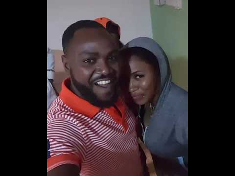 Download YouTube  0:50  Adam A Zango Selfie Video with Arab Females fans (Hausa Music & Movies