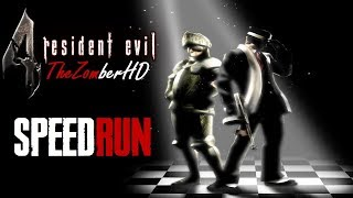 Resident Evil 4 SpeedRun // Dificultad Profesional // WR Attempts // PS4