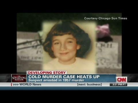 CNN: Illinois cold case heats up