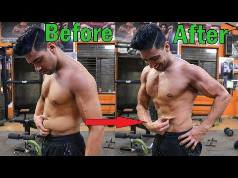 Top 3 Side Fat (Love Handles) Workout | How To Reduce Side Fat Fast – Home/Gym