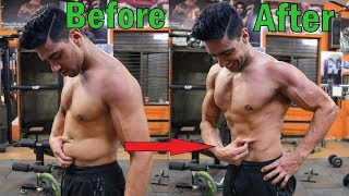 Top 3 Side Fat (Love Handles) Workout | How To Reduce Side Fat Fast - Home/Gym