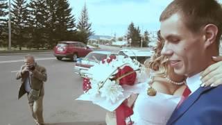 Клип Денис и Наталья (свадьба) 27.08.2015