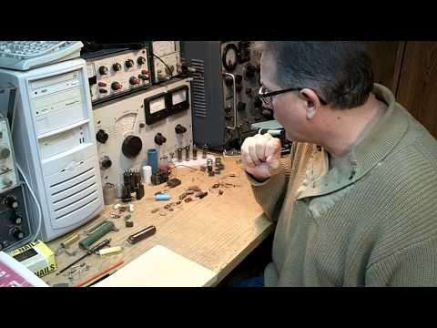 Euro 50C5 Transmitter Intro