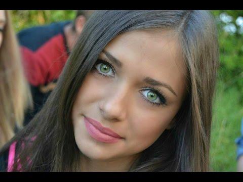 сама красива дівчина україни
