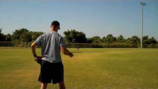 Developing Howitzer Arm Strength - DeLucasTraining.com