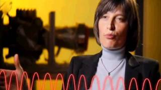 What can we do with Bose-Einstein Condensates? - Lene Hau's laser experiments