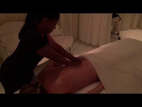 Body Nourishment Wellness Spa - Massage Time